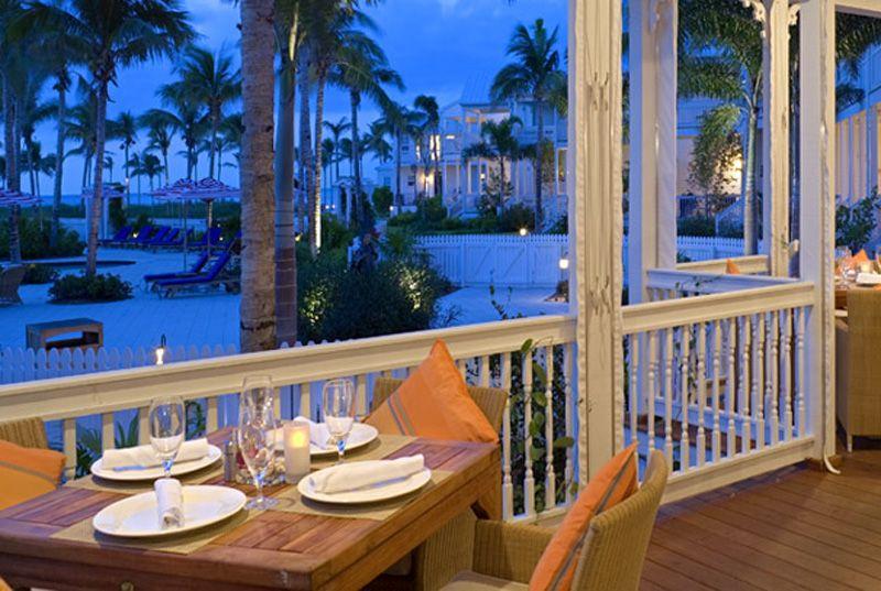 Restaurants In The Florida Keys Marathon Fl Island