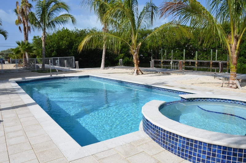 Floor Plan for Sombrero Beach House PLR2017-00228
